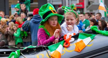 5 saker du inte får missa i Dublin