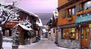 5 alternativa platser att fira julen på