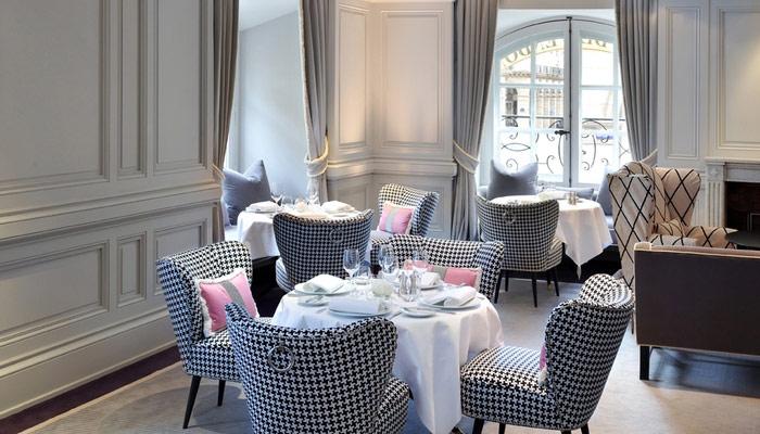 Hotel Vendome i Paris