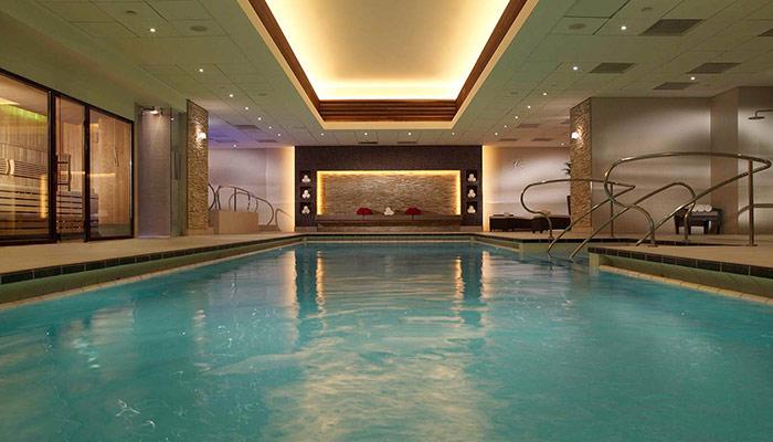 Mandarin Oriental Hotel i London