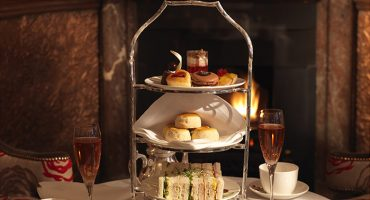 Din guide till platserna med bäst Afternoon Tea i London