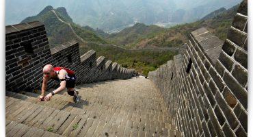 Jorden runt med Marathon
