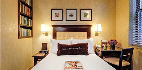 libary-hotell