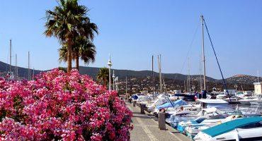 Franska Rivieran