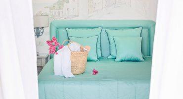 5 romantiska hotell för bröllopsresa i Europa