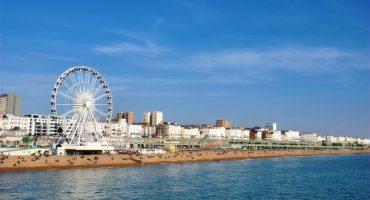 I hjärtat av Brighton