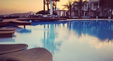 Livet på Ibiza