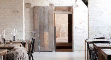 Fyra snygga restauranger (och en klubb) i Köpenhamn