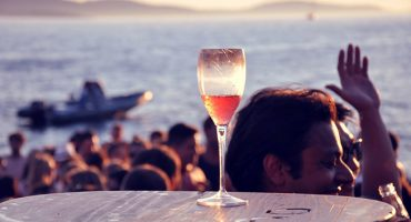Europas hetaste Beach clubs