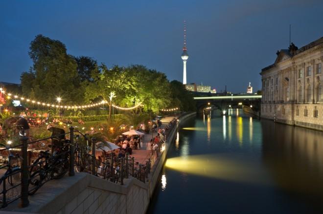 Bar i berlin