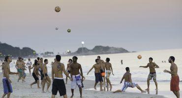 24 timmar i Rio de Janeiro