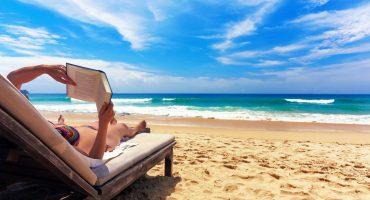 5 boktips för semestern