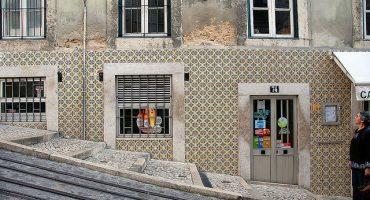 En helg i Lissabon