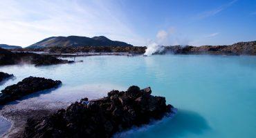 Sommaräventyr på Island