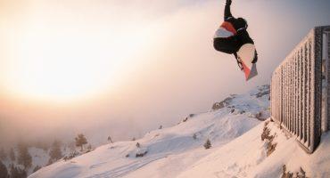 Drömmen om skidsemestern