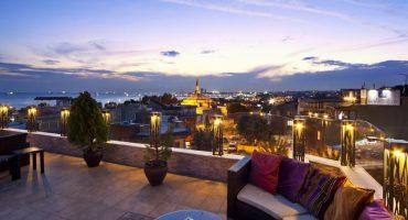 Fem mysiga hotell att längta till i vår