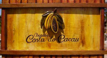 Bahias färgstarka kakaokust