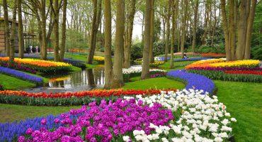4 populära resmål i påsk