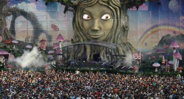 Europas bästa festivaler sommaren 2015!