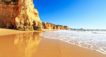 Portugals bästa stränder