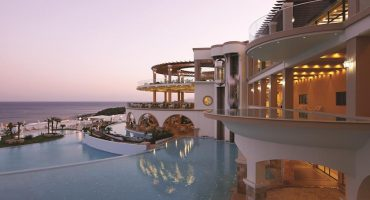 7 fantastiska hotell du inte får missa på Rhodos