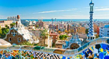 Budgetguide till Barcelona