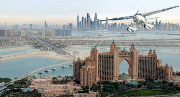 En helg i Dubai – vad får man inte missa?