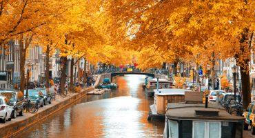 Höstens populäraste weekendstäder 2015
