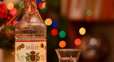 Smaka på julen i Andalusiska Rute