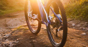 Cykling och löpning på Gran Canaria