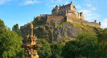 7 saker att göra i Edinburgh
