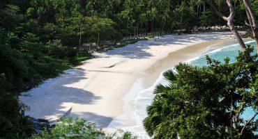 Thailands 5 vackraste -hemliga- platser