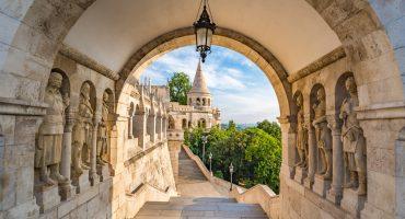 Guide till fantastiska Budapest!
