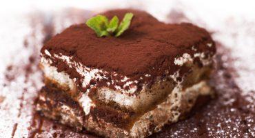 16 desserter som tar dig raka vägen till Italien