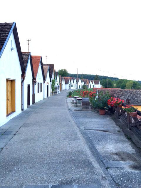 Hus i Harkany, Ungern.