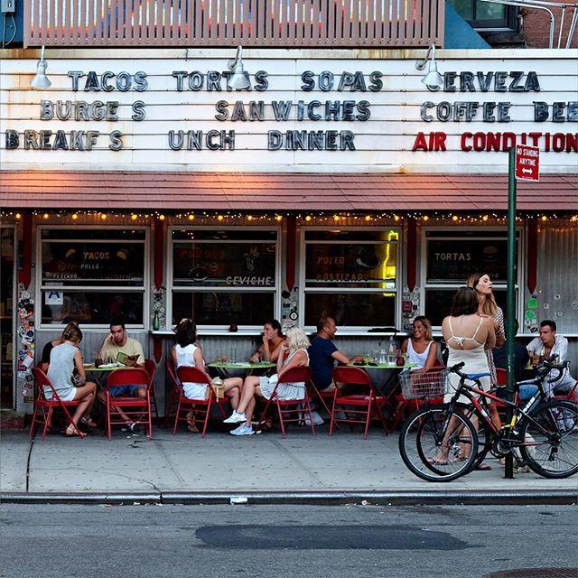 New york tips: la esquina