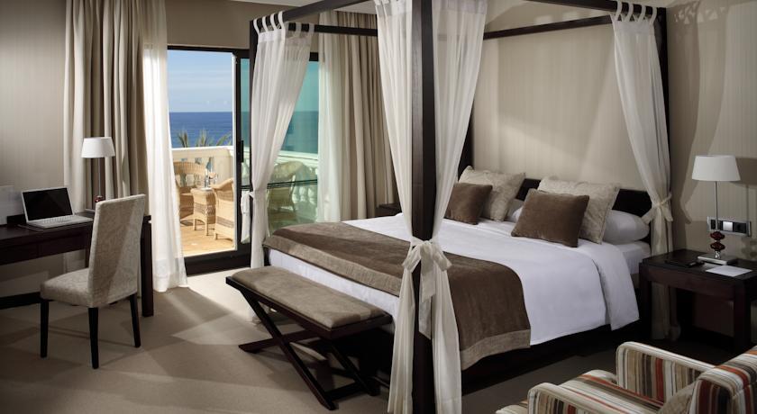 palma hotell