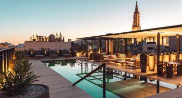7 Fantastiska Boutique Hotell i Palma