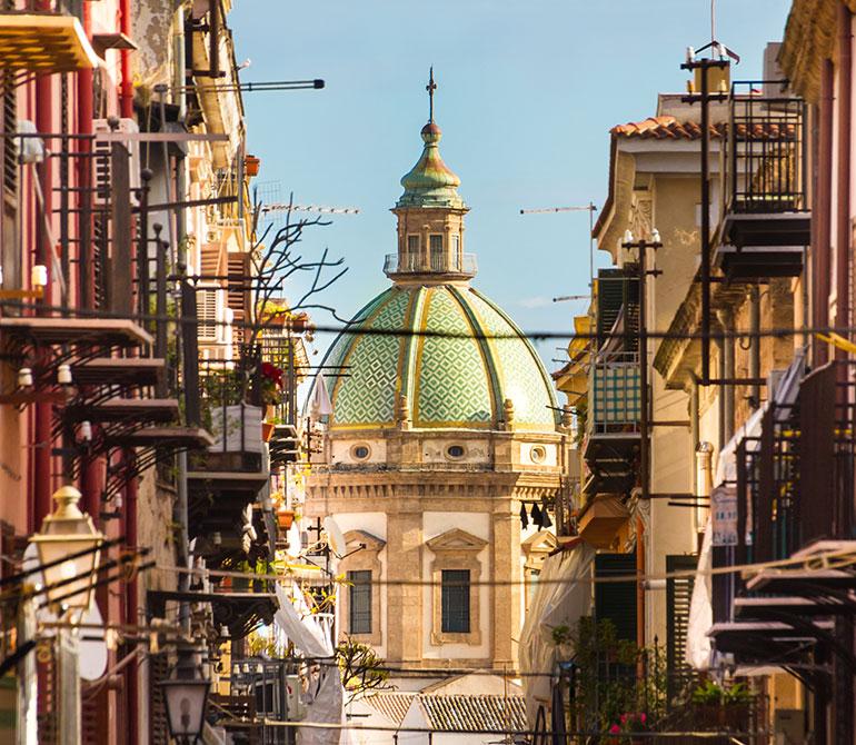 Blogg-Palermo