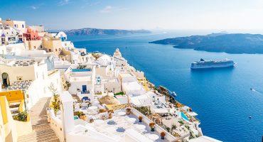 Sommarens nio bästa öar