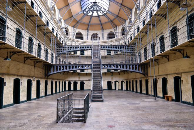 DUBLIN_Kilmainham Gaol