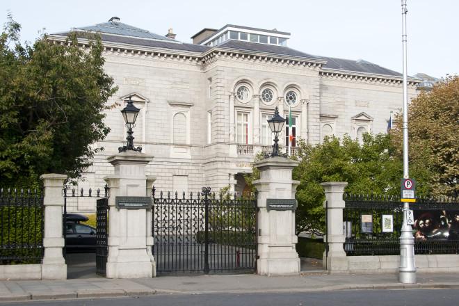 DUBLIN_national gallery