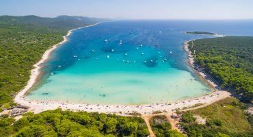 De 8 bästa stränderna i Kroatien