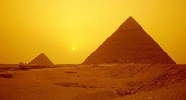 Möt solen på världens vackraste platser