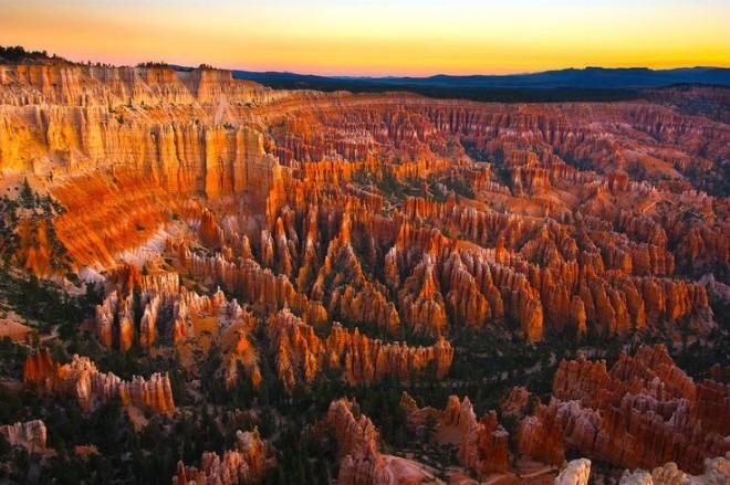 bryce canyon, arizona