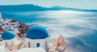 Båtluffa i den grekiska övärlden