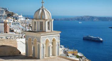 Kryssa runt på Medelhavet