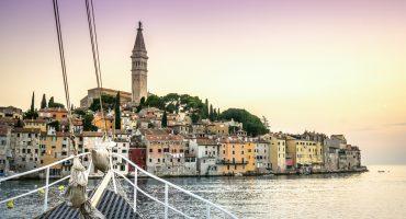 Lär känna Kroatien