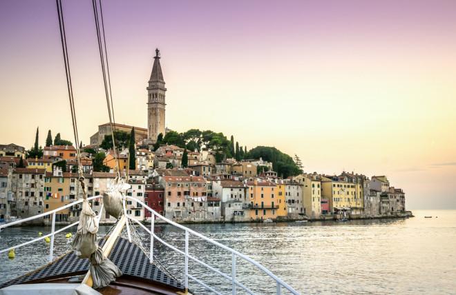 croatian archipelago