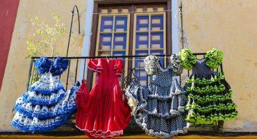 Maxat för alla sinnen i Malaga